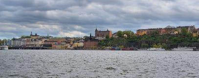Stcokholm Svezia Immagine Stock Libera da Diritti