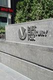 21ste Century Fox-Hoofdkwartier Royalty-vrije Stock Afbeelding
