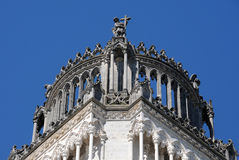 Ste Croix dOrleans Royalty Free Stock Image