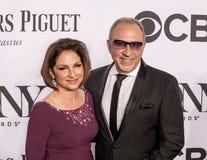 68ste Jaarlijks Tony Awards royalty-vrije stock fotografie