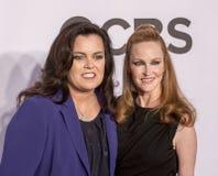 68ste Jaarlijks Tony Awards royalty-vrije stock foto's