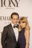 68ste Jaarlijks Tony Awards Stock Afbeelding