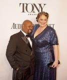 68ste Jaarlijks Tony Awards Royalty-vrije Stock Afbeeldingen