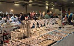 23ste Jaarlijks Toronto Jem en Mineraal toont Stock Foto