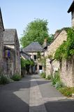 Ste Suzanne Village, France Royalty Free Stock Photography