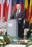 20ste Verjaardag van de instorting van Communisme in Midden-Europa Stock Afbeeldingen
