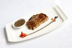 Steakï-¼ ˆBeefSteakï ¼ ‰ Stockbilder