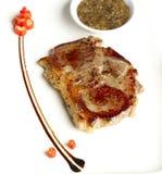 Steakï-¼ ˆBeefSteakï ¼ ‰ Lizenzfreie Stockfotografie