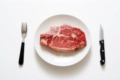 Free Steak Royalty Free Stock Image - 1196246