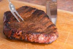 steak Fotografering för Bildbyråer