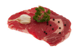 Steak Stock Photography