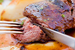 Steak Stock Image