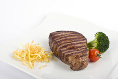 Steak Royalty Free Stock Photo