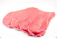Steak lizenzfreies stockfoto