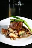 Steak stockfotografie