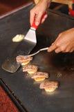 Steak Lizenzfreie Stockfotografie