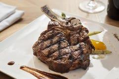 Steak lizenzfreie stockbilder