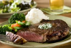 Steak Stock Images