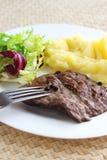 Steak Stock Image