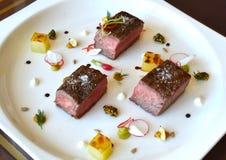 Steak Royalty Free Stock Photos