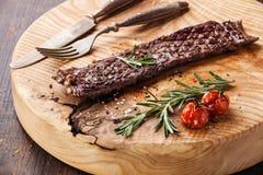 Steak Machete Royalty Free Stock Photos