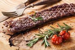 Steak Machete Royalty Free Stock Photo