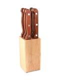 Steak-Messer Stockbilder