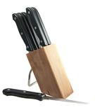 Steak-Messer Lizenzfreies Stockbild