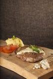 Steak Stock Photography