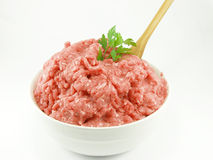 Steak tartar Royalty Free Stock Photo