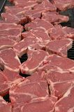 Steaks 1 Stock Image