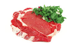 Steaks Royalty Free Stock Photo