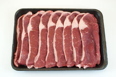 Steaks Stock Image