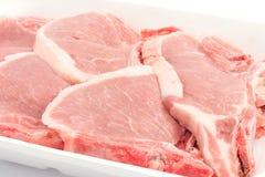 Steaks Royalty Free Stock Image