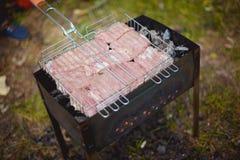 steaks Imagens de Stock