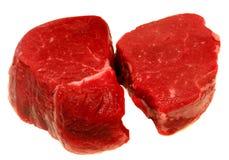 steaks Arkivfoton