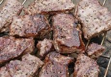 Steaks Stock Photos