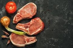 steaks Stock Fotografie