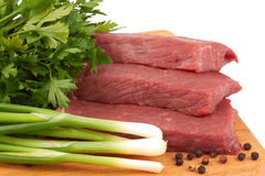 Steaks Stock Images