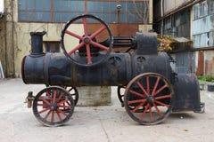 Steam Car Stock Photos