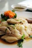 Steam Chicken Stock Images