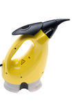 Steam cleaner Royalty Free Stock Photo