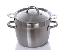 Steam cooker Stock Images