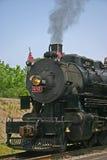 Steam Engine Royalty Free Stock Photo