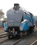Steam Engine. Stock Image