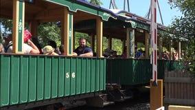 Steam Engine Locomotive Passenger Train. Stock video in 4k or HD resolution stock video footage