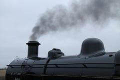 Steam Engine Train. Stock Photos