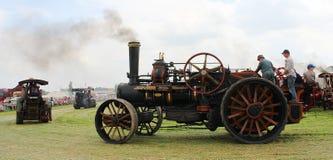 Steam Engines Stock Photos
