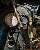 Steam Gauge Stock Images