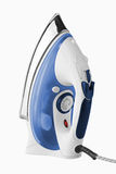 Steam iron Stock Images